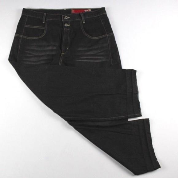 53f6a03b420 Guess Jeans   Vintage 90s Mens Hip Hop Baggy Denim   Poshmark